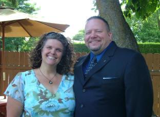 Pastor Cliff & Kim Foster